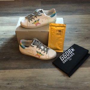 Golden Goose Superstar Private Edt Sneakers
